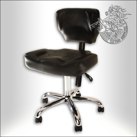TatSoul 270 Artist Chair ... & TatSoul 270 Artist Chair - Nordic Tattoo Supplies