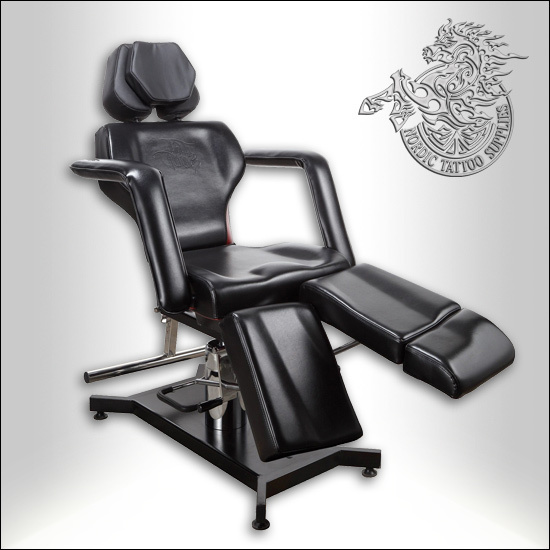 TatSoul 570-S Client Chair ... & TatSoul 570-S Client Chair - Nordic Tattoo Supplies