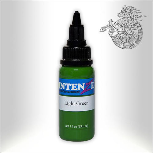 Light Green 30ml