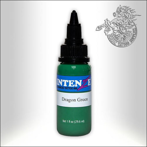 Dragon Green 30ml