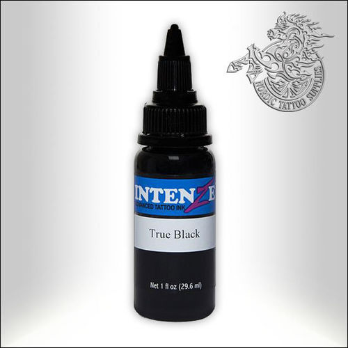 True Black 30ml