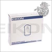 Eikon wash bottle bag - (150mm x 200mm) 250pcs