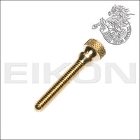 Eikon Contact screw #8-32 - silicone bronze