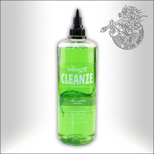 Intenze Cleanze Concentrate 360ml