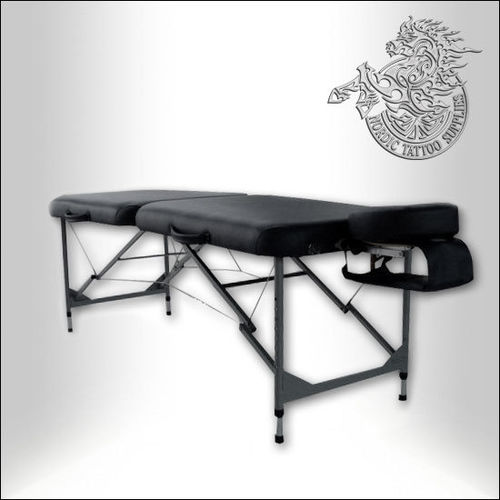 Massage Table with Aluminum Frame