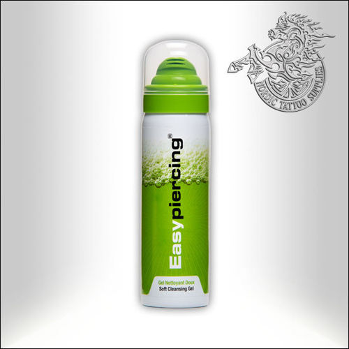 Easypiercing Soft Cleaning Gel - 50ml