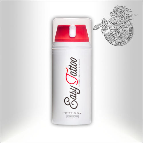 Easytattoo Tattoo Cream, 100ml