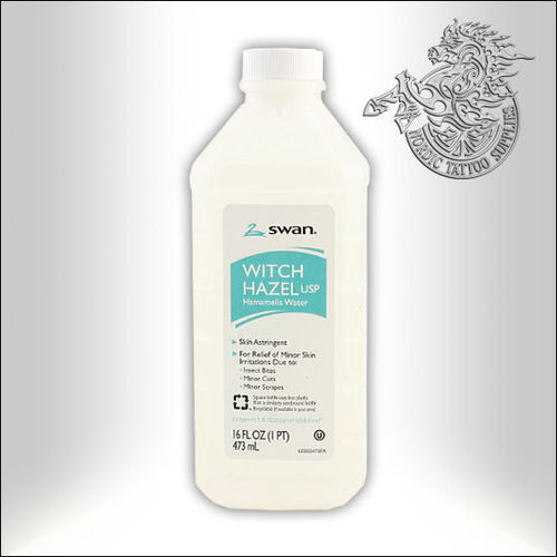Witch Hazel, 473ml