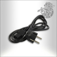 Standard power cable