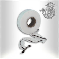 Clipcord Cover Roll 300m, 50mm wide