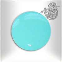 Eternal Ink, Mint Green 30ml