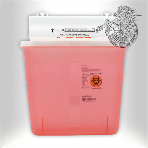 Sharps Collector 4,8L