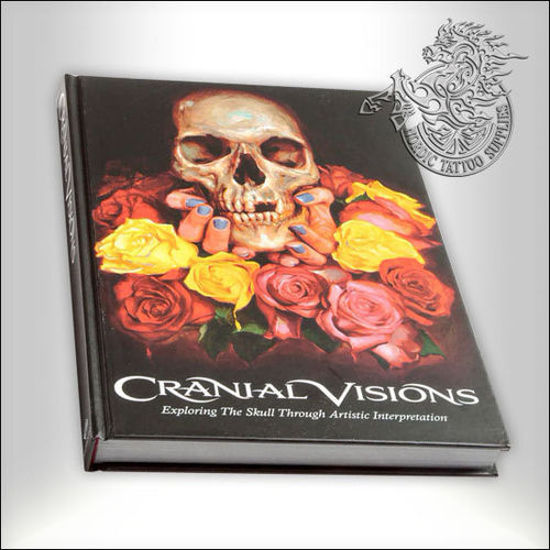 Tattoo Book - Cranial Visions