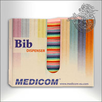 Medicom Bib Dispenser