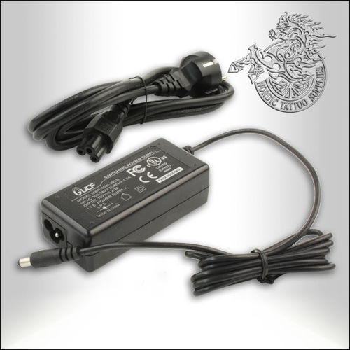 Power Adapter For Critical Power Units