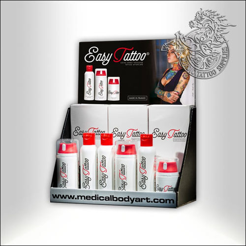 EasyTattoo Display Kit