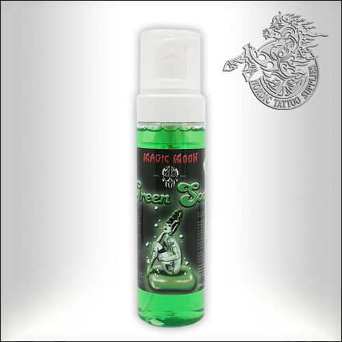 Green Soap Foam, 200ml
