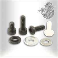 Paco Rollins Screw Kit