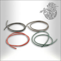 Colored Coil Wire Insulator