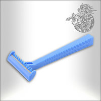 Disposable 1 Blade Shaver, 10pcs