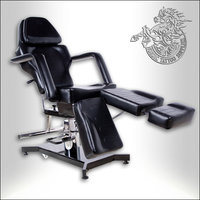 TatSoul 370-S Client Chair, Mobile
