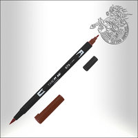 Tombow Pen, 879 Brown