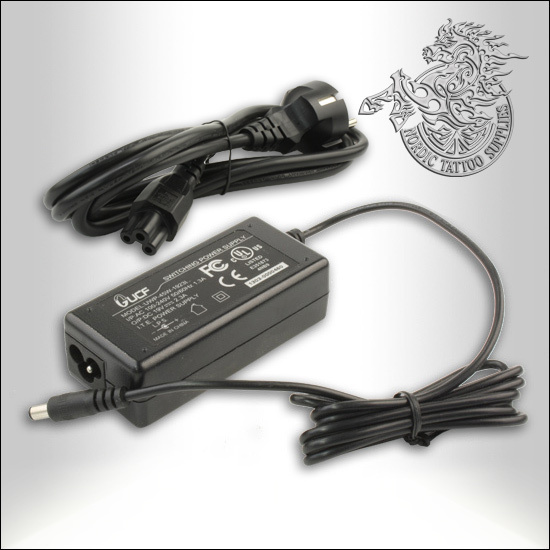 Critical tattoo cx1 g2 power supply nordic tattoo supplies for Power supply for tattoo