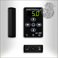 Critical Tattoo CX1-G2 Power Supply