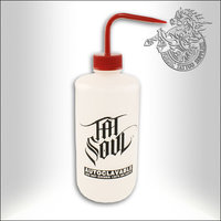 TatSoul Large Squeeze Bottle