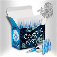 Crystal Tip, Disposable 50pcs
