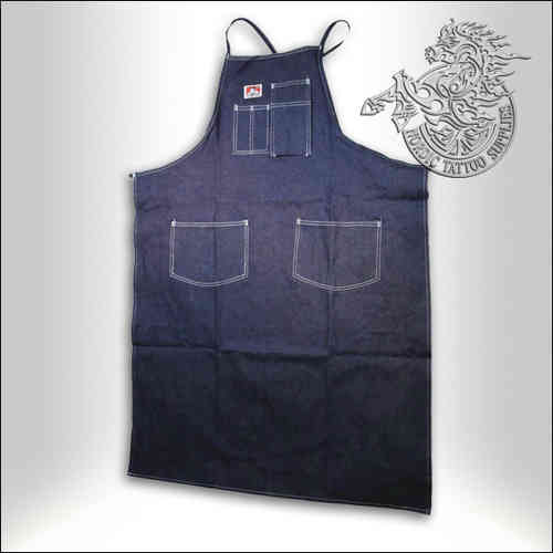 Ben Davis Machinists Apron