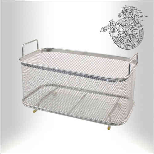 Stainless Steel Basket for 5 litre Ultrasonic