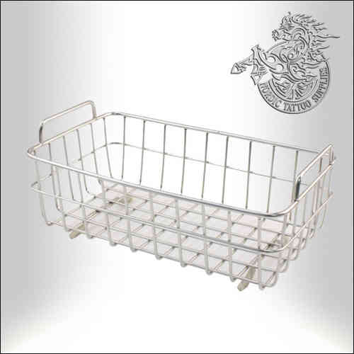Stainless Steel Basket for 3/5 litre Ultrasonic