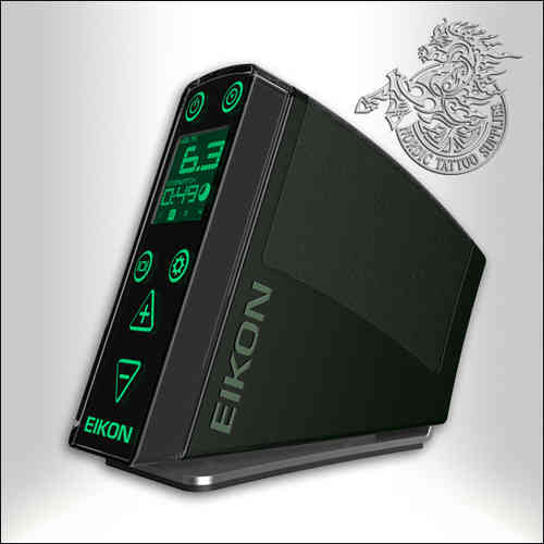 Eikon EMS420 Metered Power Supply