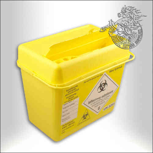 SafeBOX Guardian 6,0L