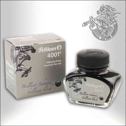 Pelikan Fountain Pen Ink, 30ml
