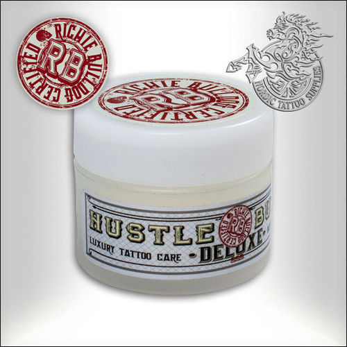 Hustle Butter Deluxe 1oz (30ml) Tub, MINI