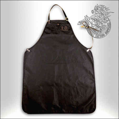 Workhorse Mercy Supply BASIC Apron - Black