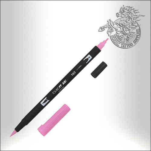 Tombow Pen, 703 Pink Rose