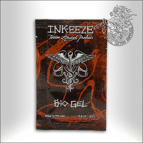 INK-EEZE Bio Gel 5,7g