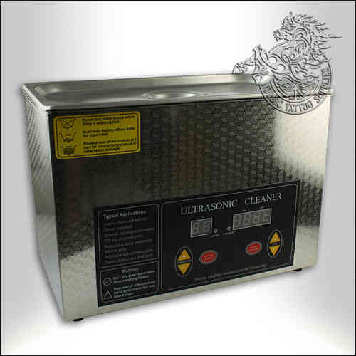Ultrasonic Cleaner 4L
