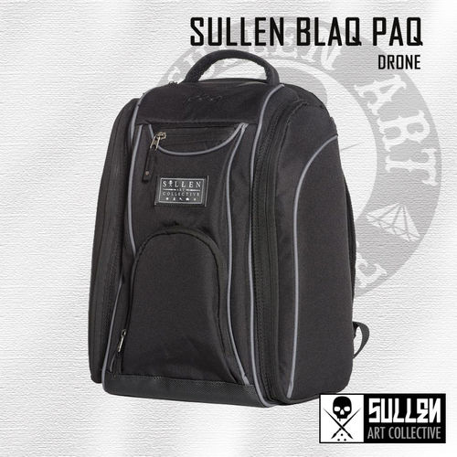 Sullen Blaq Paq - Drone Backpack