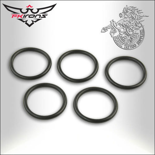 FK 16mm O-Rings, 5pcs