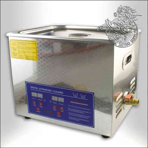 Ultrasonic Cleaner 10L