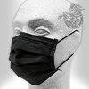 Black Dragon Face Mask 2.0 - 50pcs