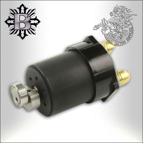 Bishop Rotary - V6 Motor Replacement - 4.2 - Clipcord