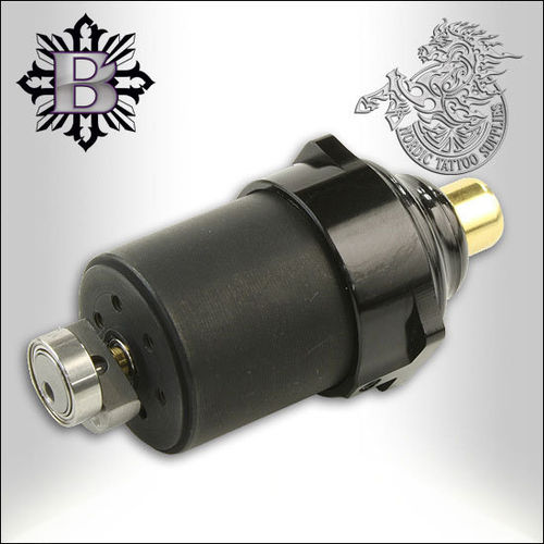 Bishop Rotary - V6 Motor Replacement - 4.2 - RCA