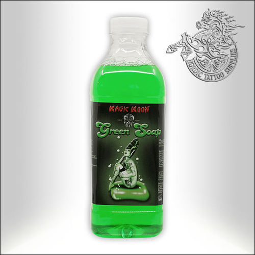 Green Soap Foam Fill 1000ml