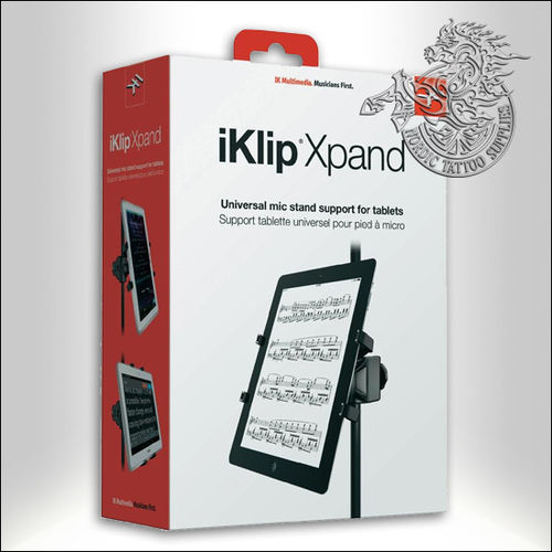 iKlip Xpand - Tablet Mount