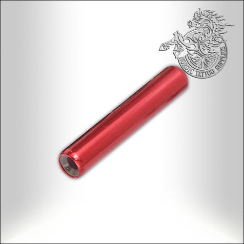 3-4mm Aluminum Ball Removal Tool - Red